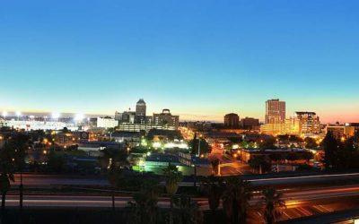 Hello Fresno!