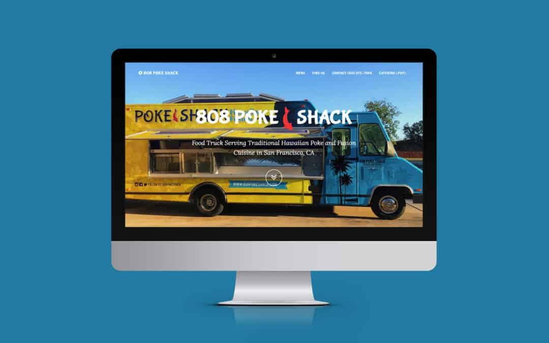 808 Poke Shack