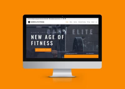 Dawn Elite fitness