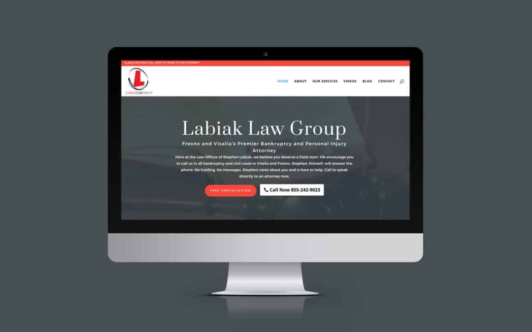 Labiak Law Firm