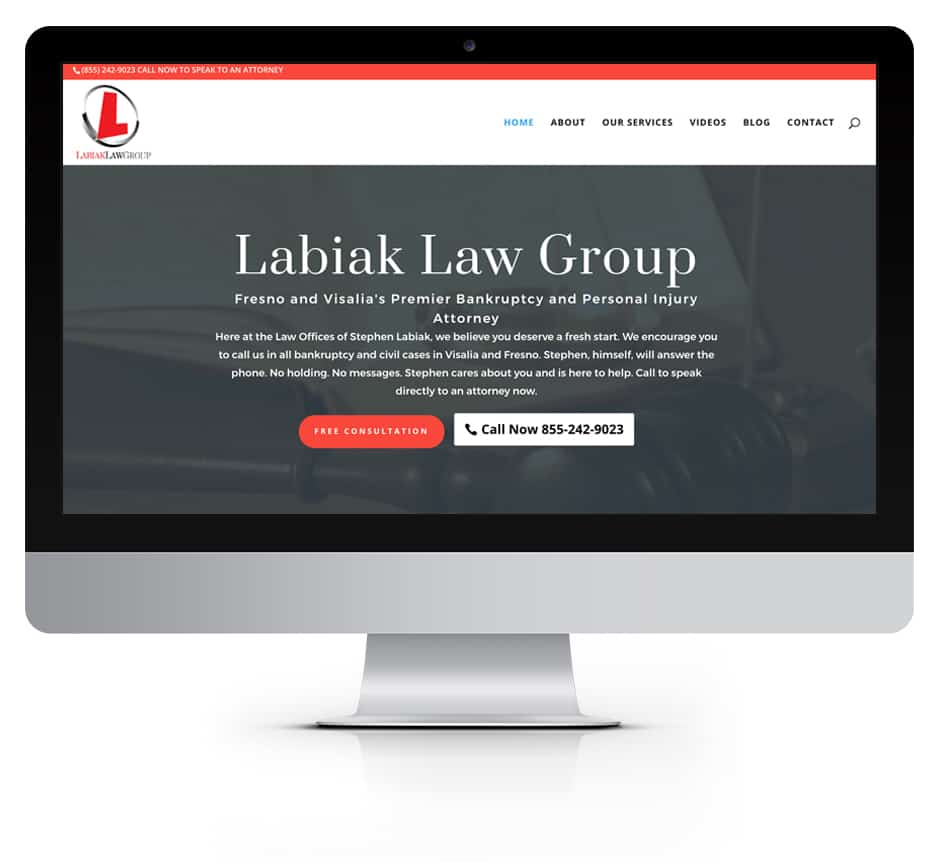Labiak Law Firm 1