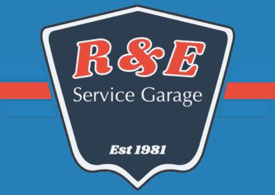 R&E Service Garage