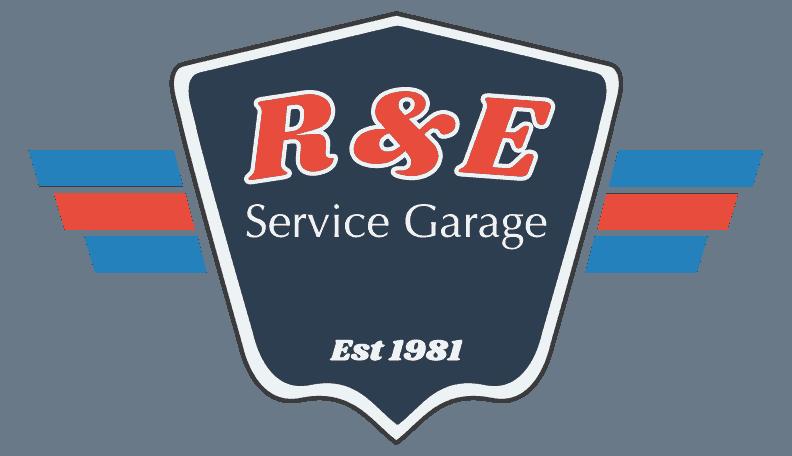R&E Service Garage 1