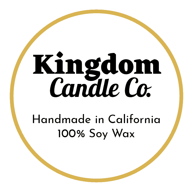 Kingdom Candle Co 2